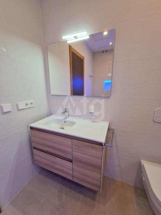 2 bedroom Bungalow in Torre de la Horadada  - ZP116033 - 9