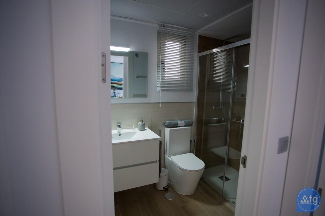 2 bedroom Bungalow in Torre de la Horadada  - Z1116295 - 30