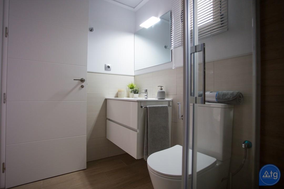 2 bedroom Bungalow in Torre de la Horadada  - Z1116295 - 33