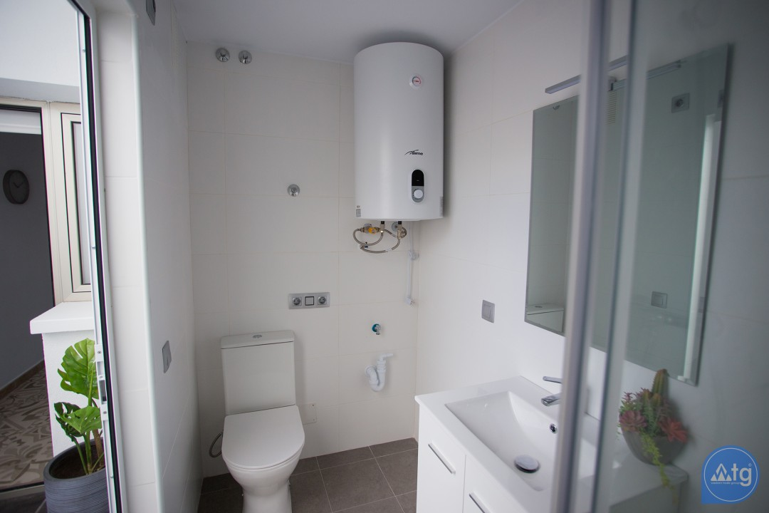 2 bedroom Bungalow in Torre de la Horadada  - Z1116295 - 37