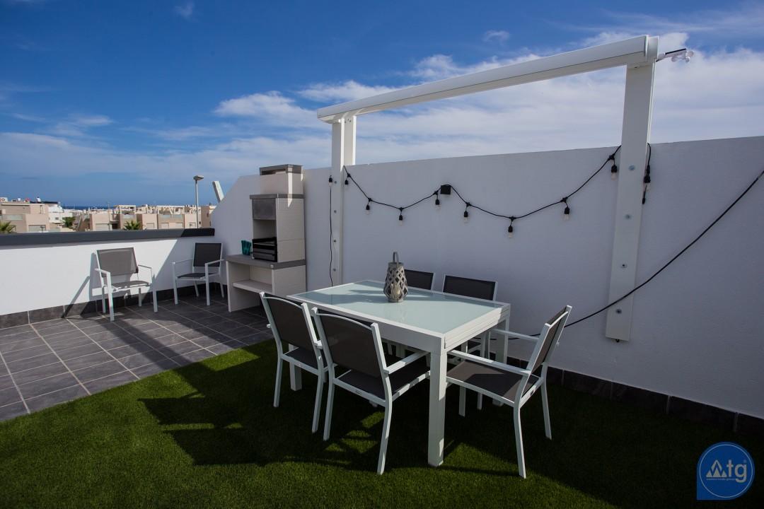 2 bedroom Bungalow in Torre de la Horadada  - Z1116295 - 40