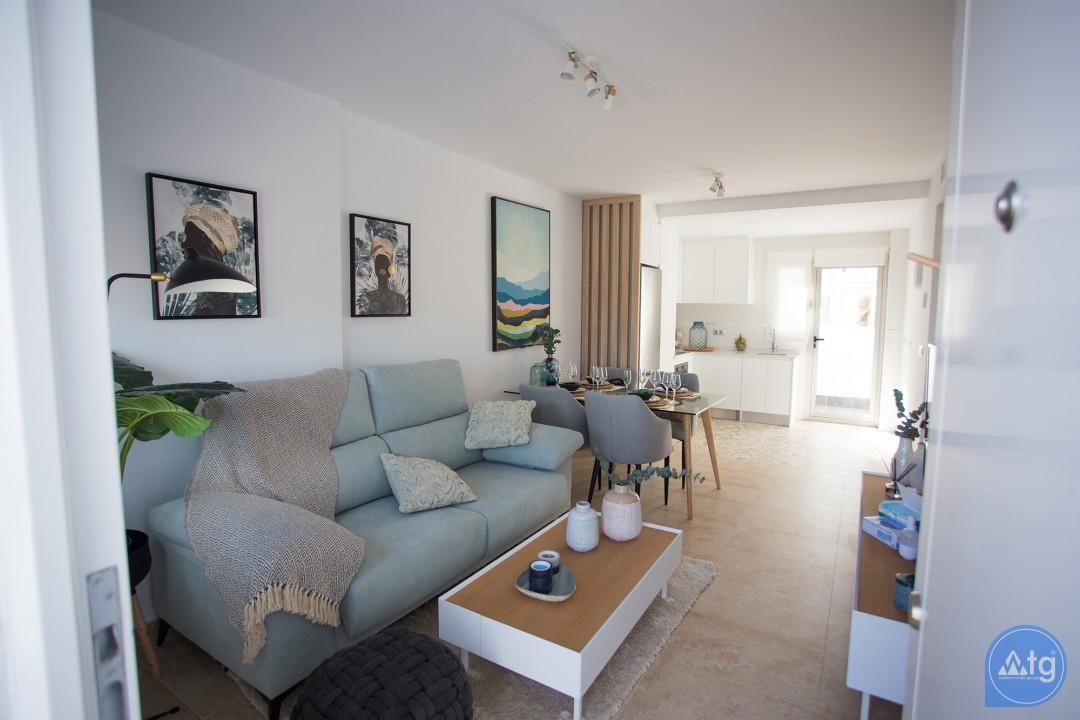 2 bedroom Bungalow in Torre de la Horadada  - Z1116302 - 15