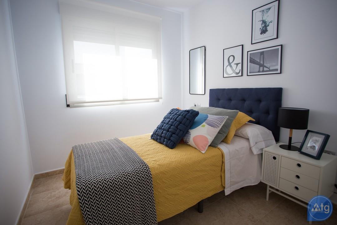 2 bedroom Bungalow in Torre de la Horadada  - Z1116302 - 22