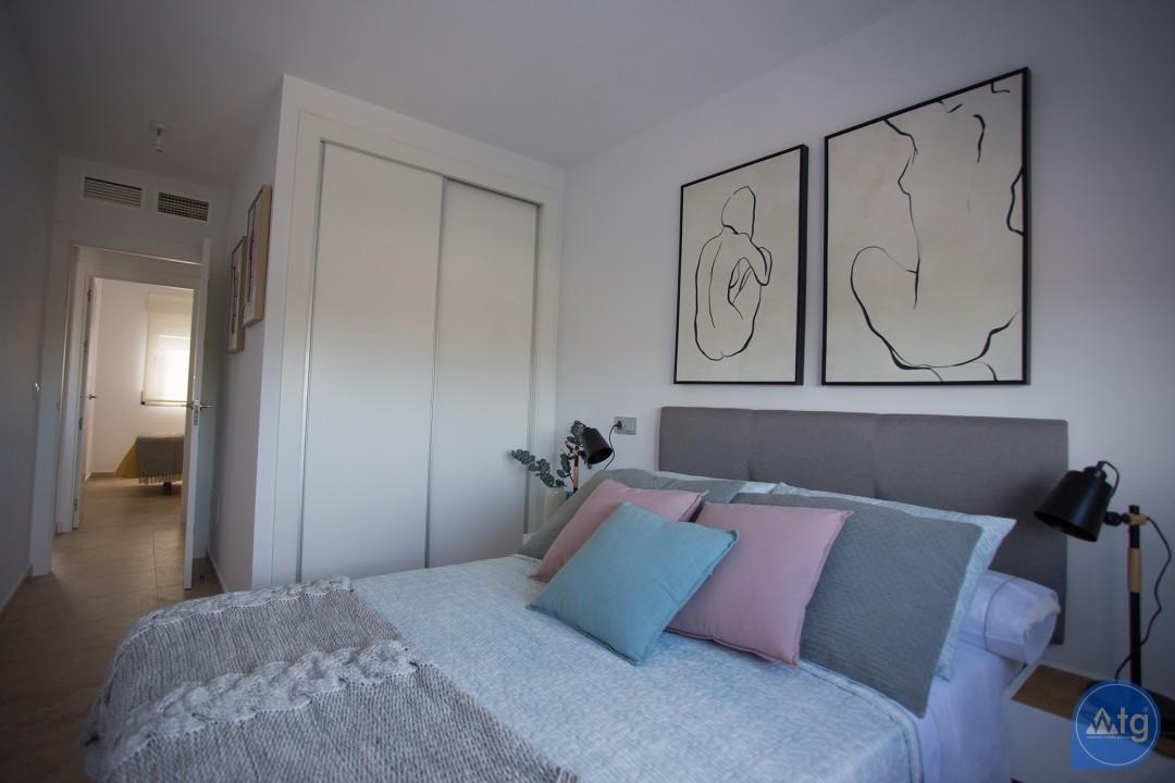 2 bedroom Bungalow in Torre de la Horadada  - Z1116302 - 25