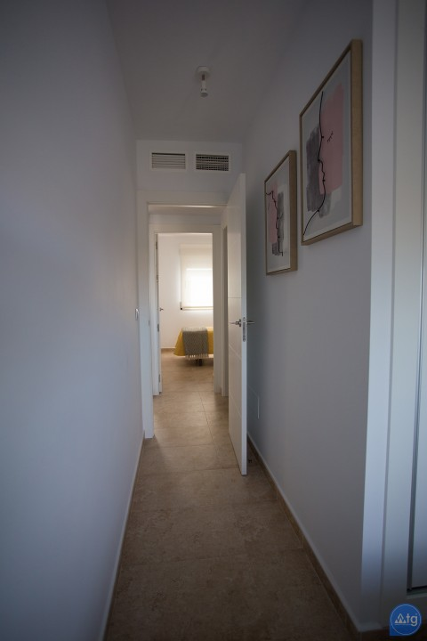 2 bedroom Bungalow in Torre de la Horadada  - Z1116302 - 29