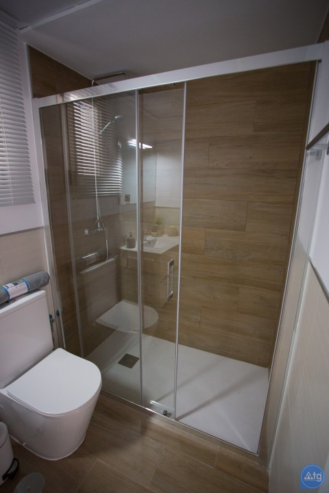 2 bedroom Bungalow in Torre de la Horadada  - Z1116302 - 31