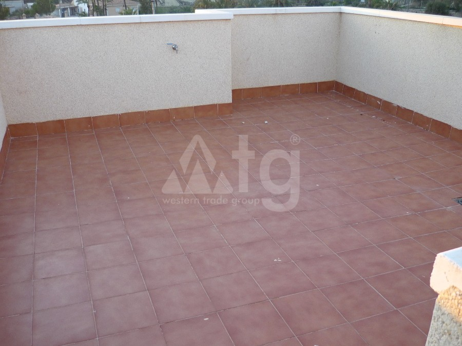2 bedroom Bungalow in Torrevieja  - AG9423 - 10