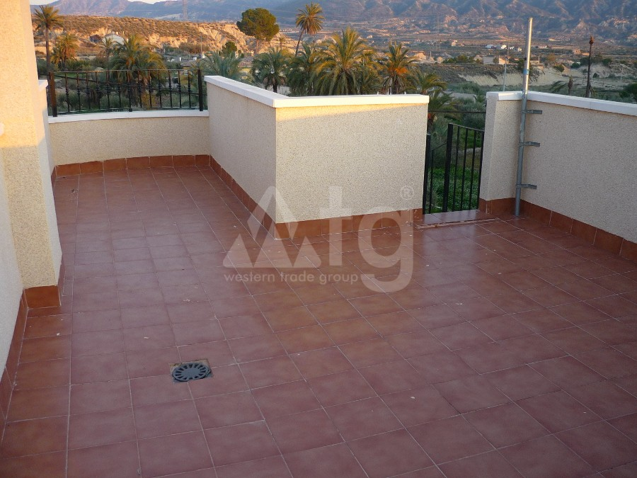 2 bedroom Bungalow in Torrevieja  - AG9423 - 13