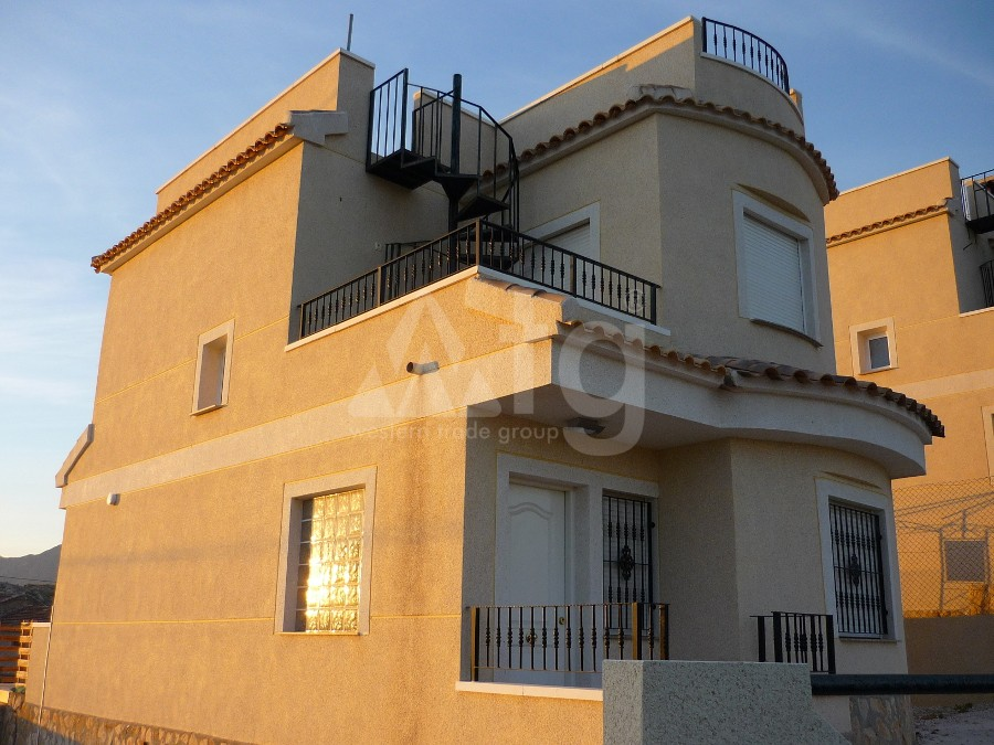 2 bedroom Bungalow in Torrevieja  - AG9423 - 14