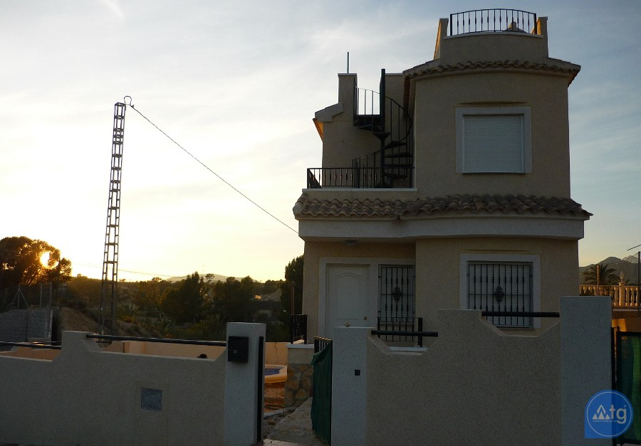 2 bedroom Bungalow in Torrevieja  - AG9423 - 15