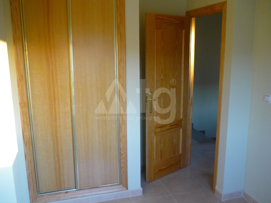 2 bedroom Bungalow in Torrevieja  - AG9423 - 5