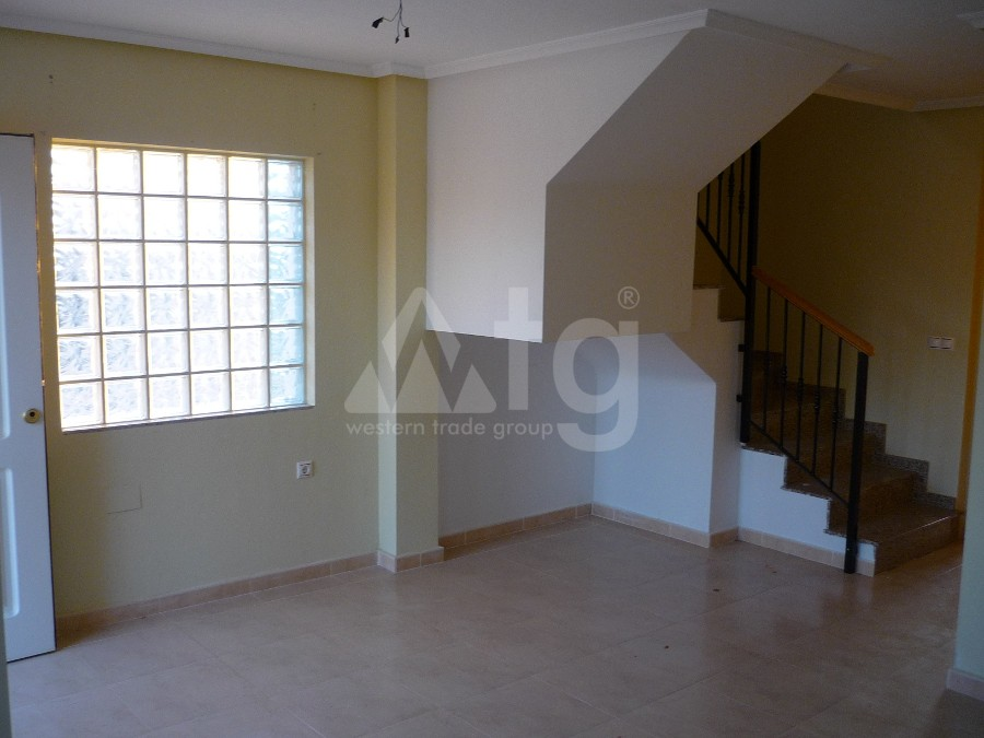 2 bedroom Bungalow in Torrevieja  - AG9423 - 7
