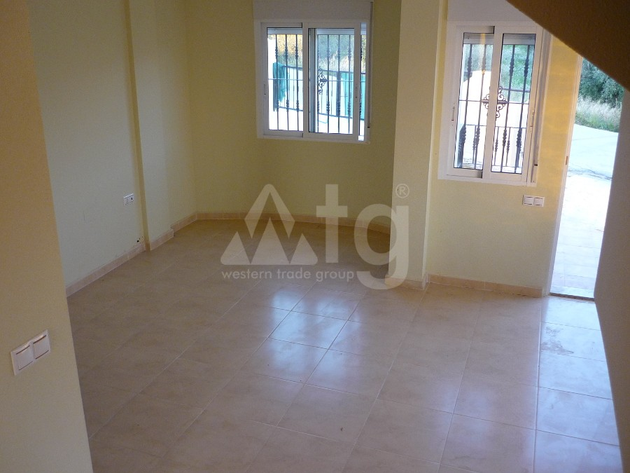 2 bedroom Bungalow in Torrevieja  - AG9423 - 8