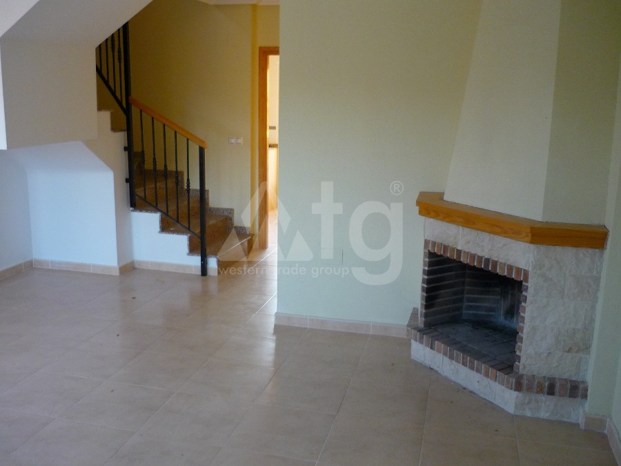 2 bedroom Bungalow in Torrevieja  - AG9423 - 9