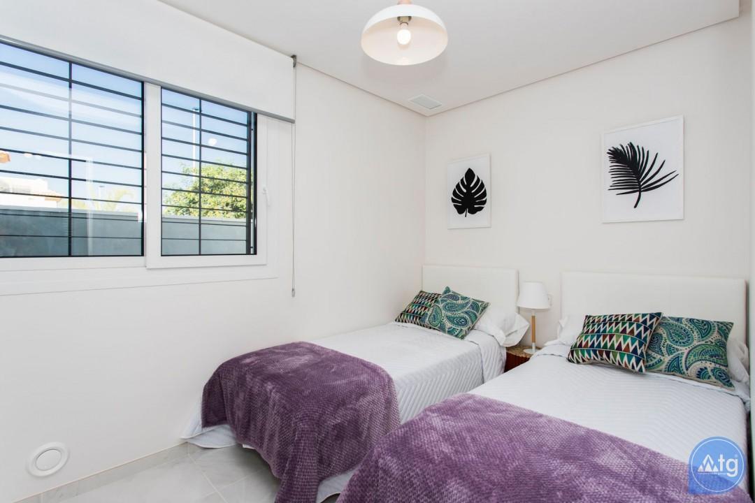 2 bedroom Bungalow in Torrevieja - US6858 - 13