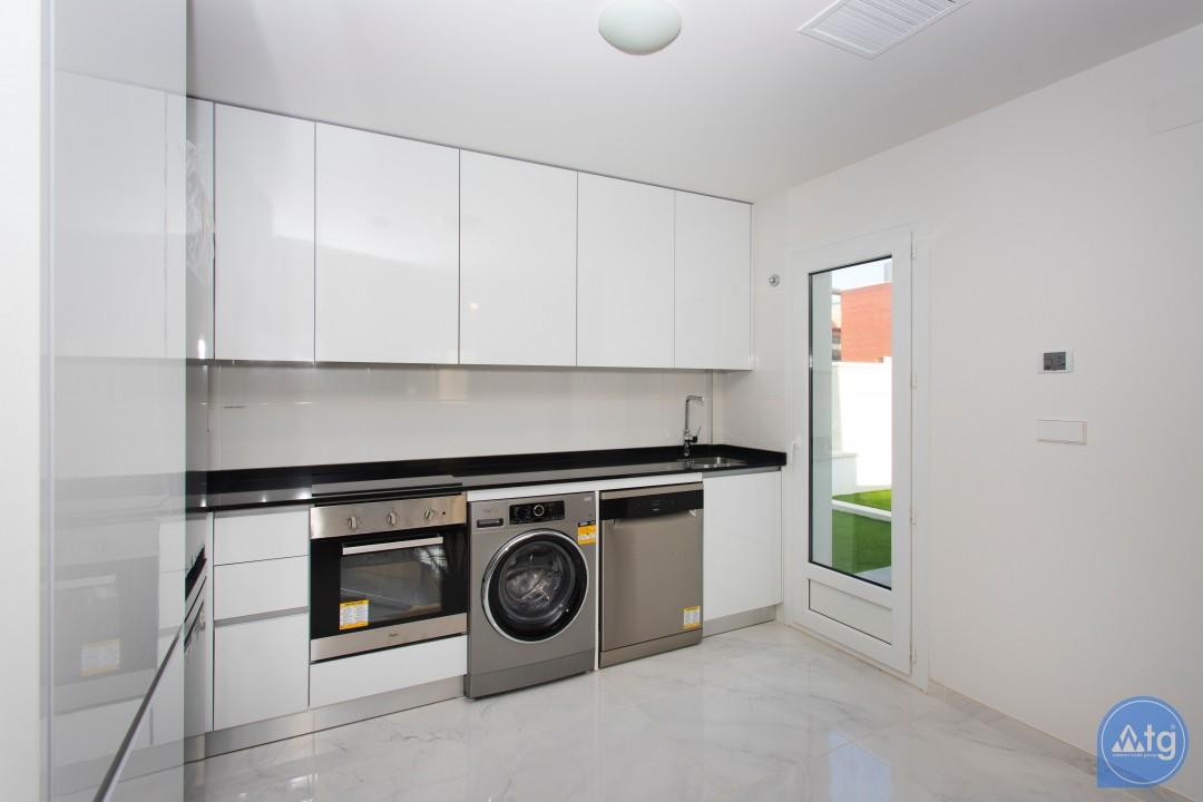 2 bedroom Bungalow in Torrevieja - US6858 - 16