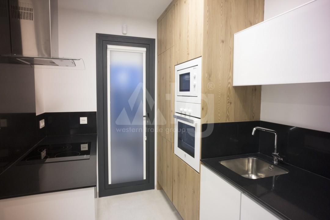 2 bedroom Bungalow in Torrevieja - AG9353 - 10