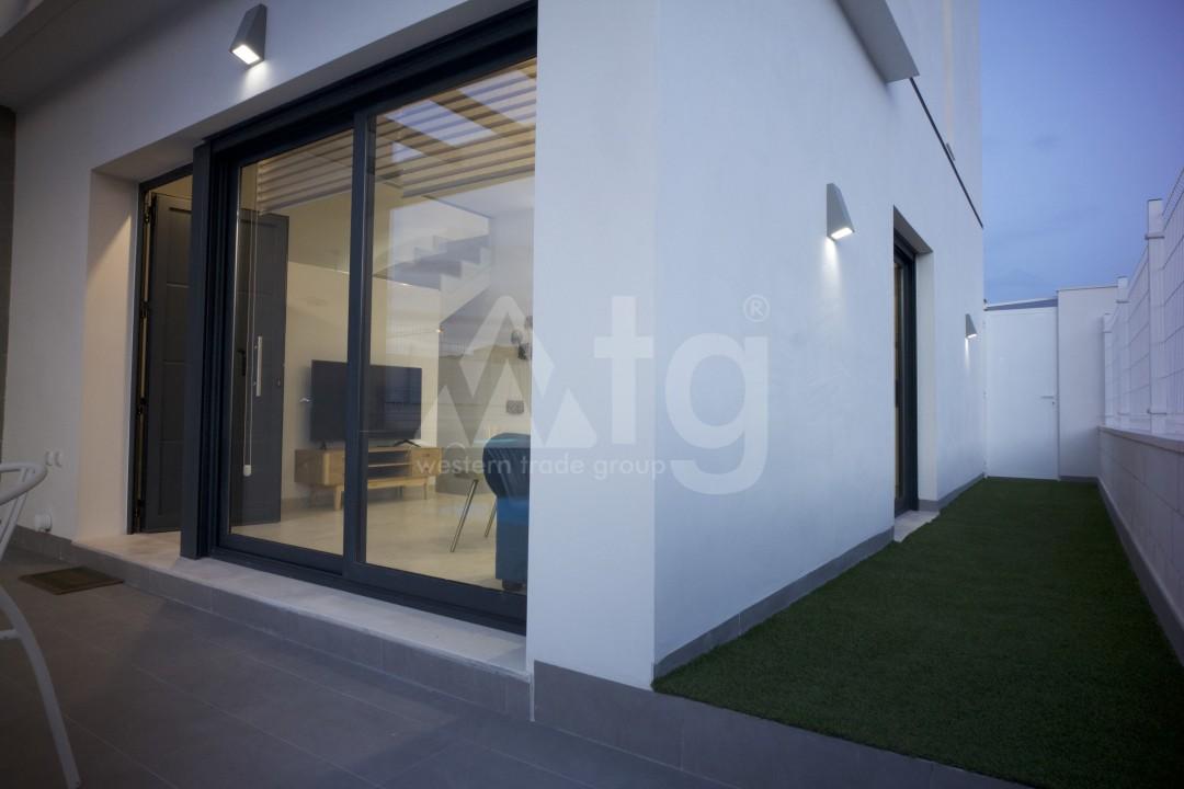 2 bedroom Bungalow in Torrevieja - AG9353 - 2