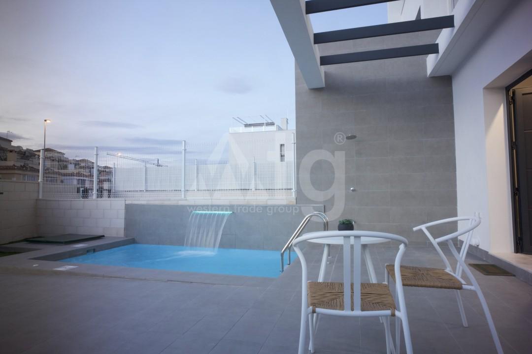 2 bedroom Bungalow in Torrevieja - AG9353 - 5