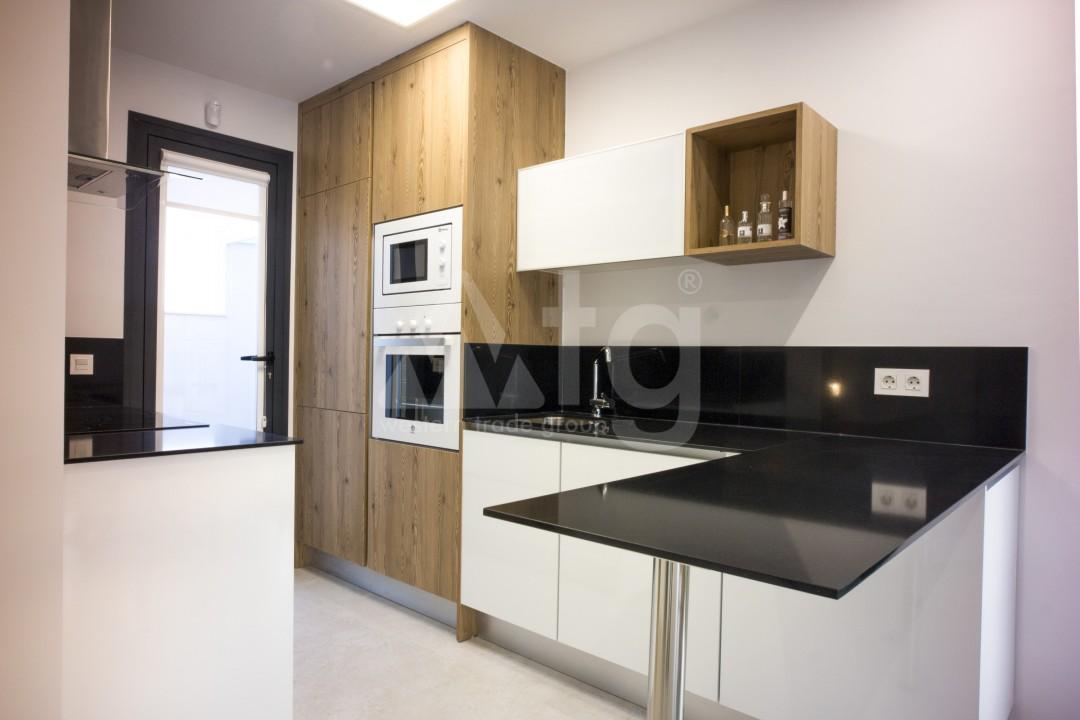 2 bedroom Bungalow in Torrevieja - AG9353 - 9