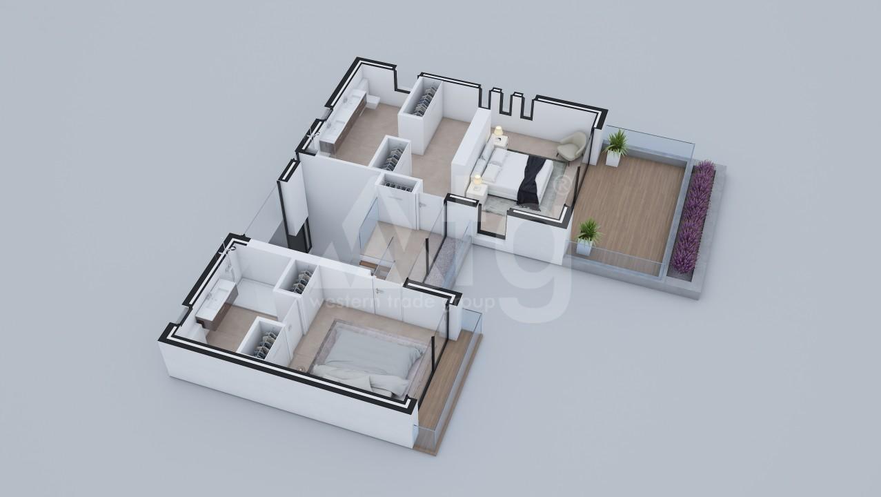 2 bedroom Bungalow in Torrevieja  - CSI115912 - 10