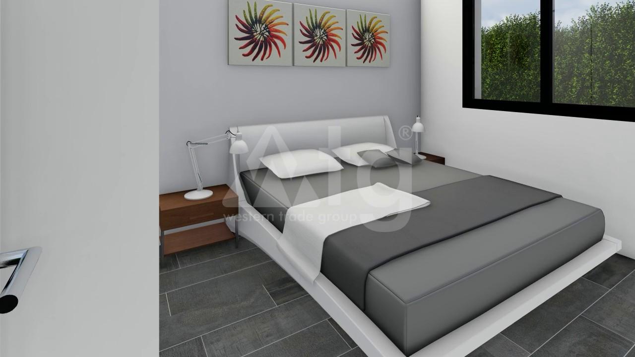2 bedroom Bungalow in Torrevieja  - GK116096 - 10