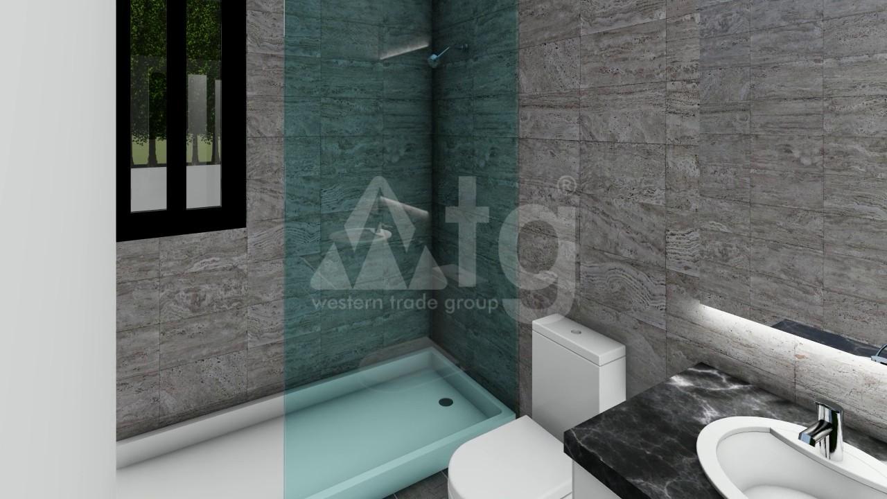2 bedroom Bungalow in Torrevieja  - GK116096 - 13