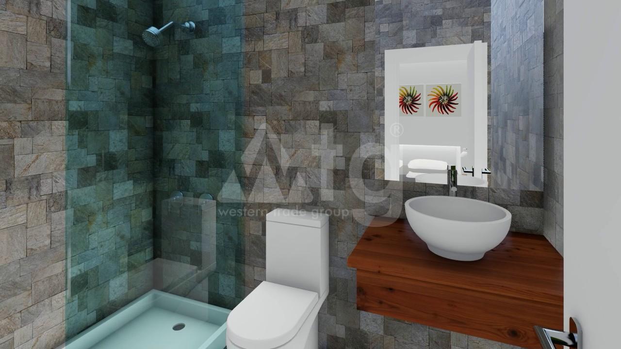 2 bedroom Bungalow in Torrevieja  - GK116096 - 14