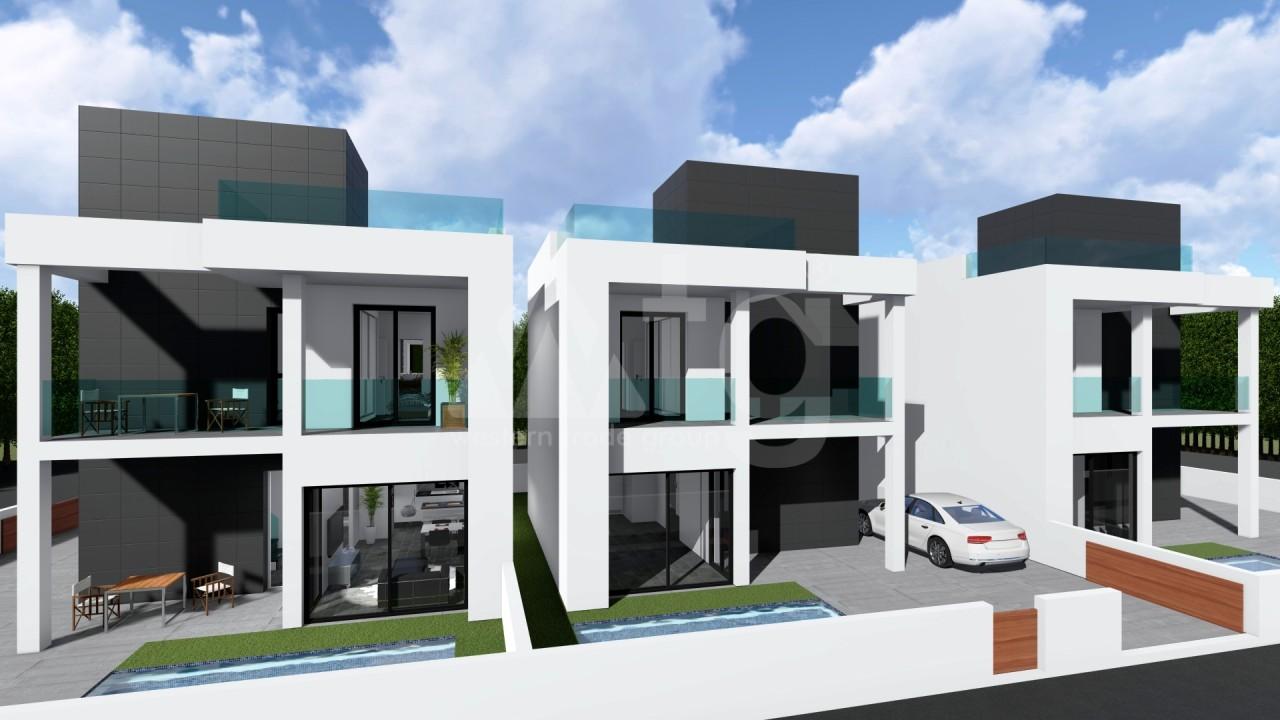 2 bedroom Bungalow in Torrevieja  - GK116096 - 2