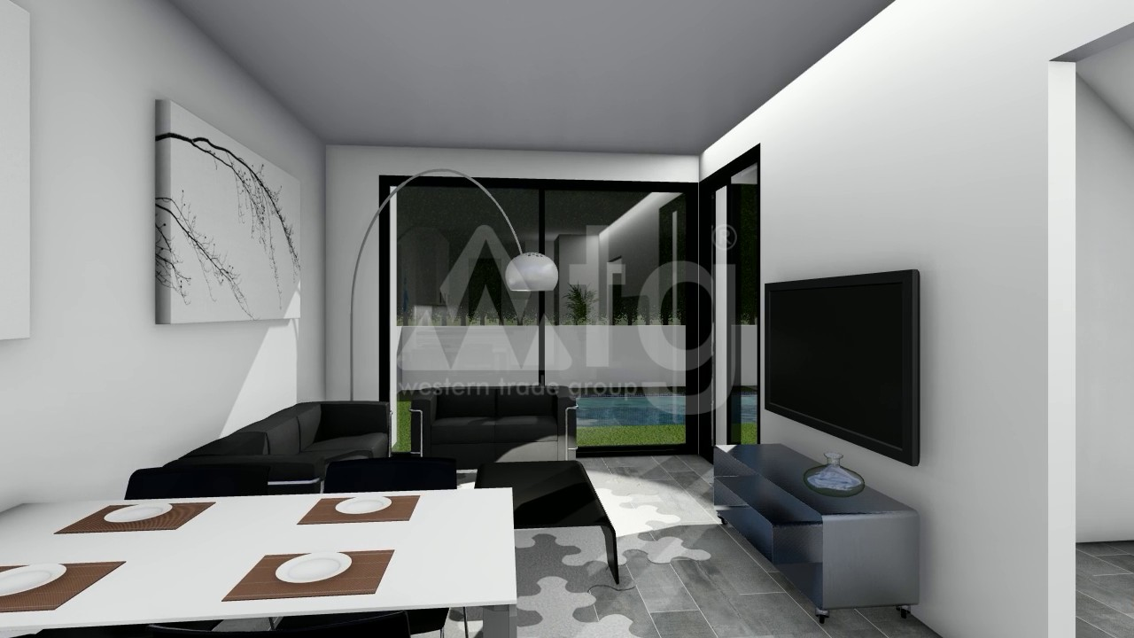 2 bedroom Bungalow in Torrevieja  - GK116096 - 6