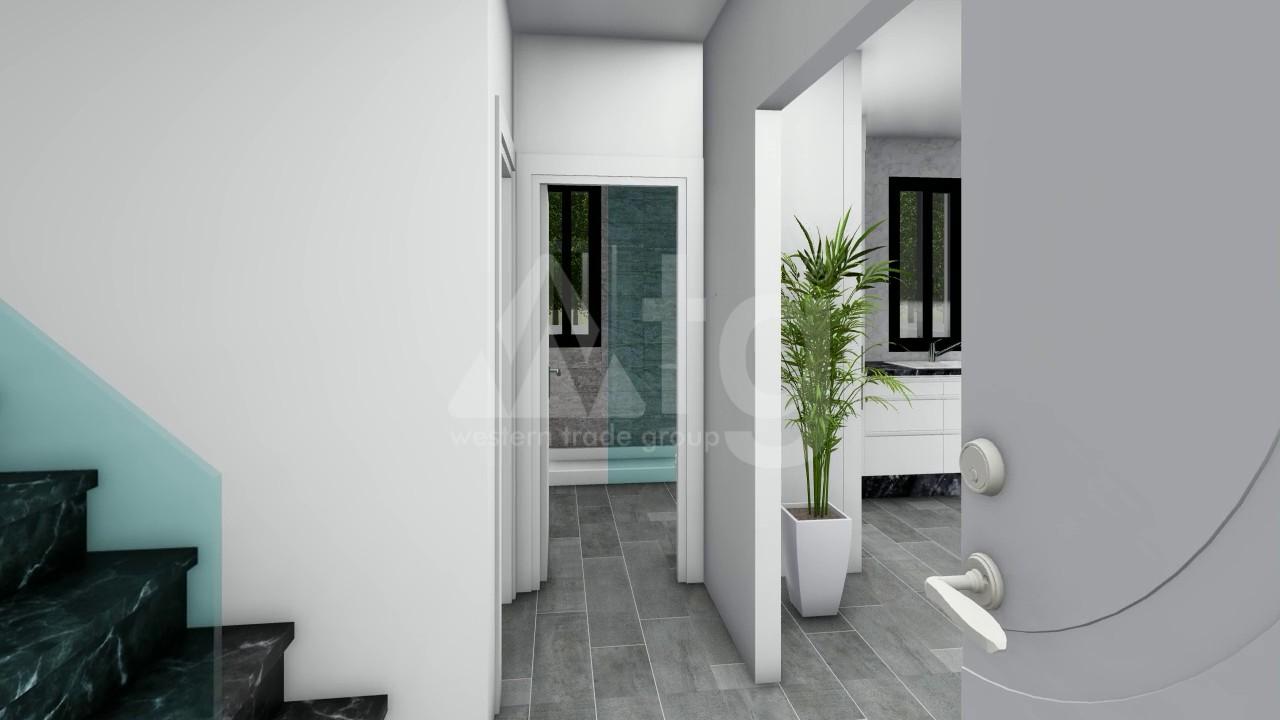 2 bedroom Bungalow in Torrevieja  - GK116096 - 7