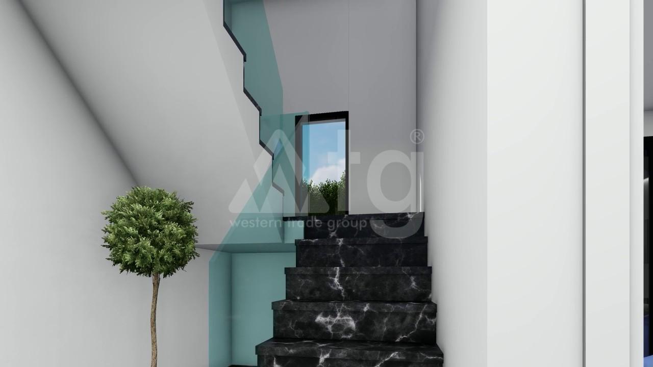 2 bedroom Bungalow in Torrevieja  - GK116096 - 8