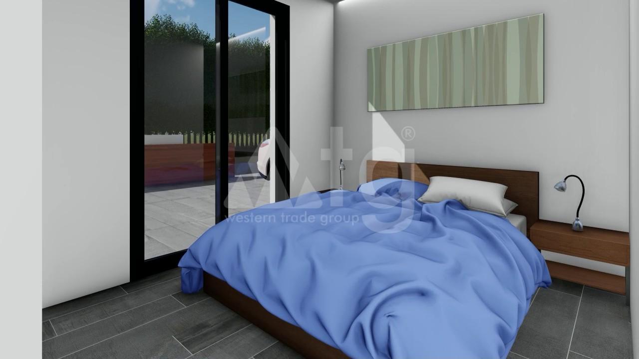2 bedroom Bungalow in Torrevieja  - GK116096 - 9