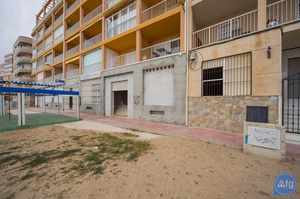 2 bedroom Bungalow in Torrevieja - GDO7736 - 1