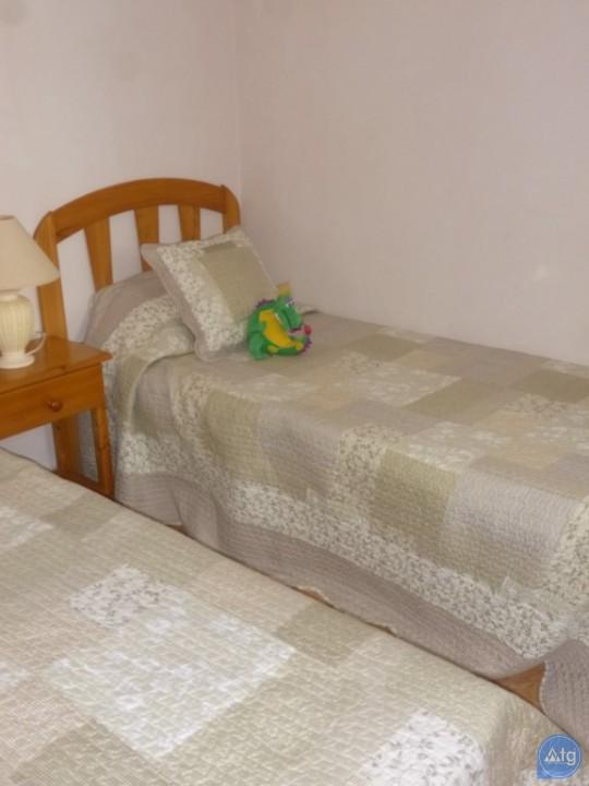 2 bedroom Bungalow in Torrevieja - AG9566 - 16