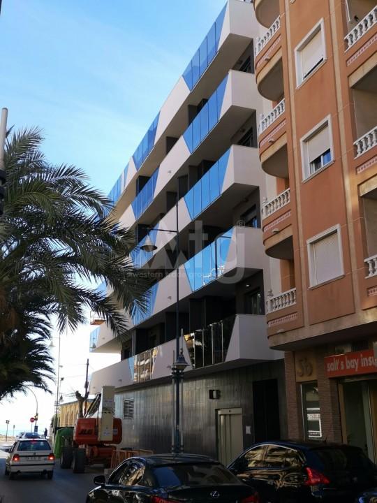 2 bedroom Bungalow in Torrevieja - AG4079 - 1
