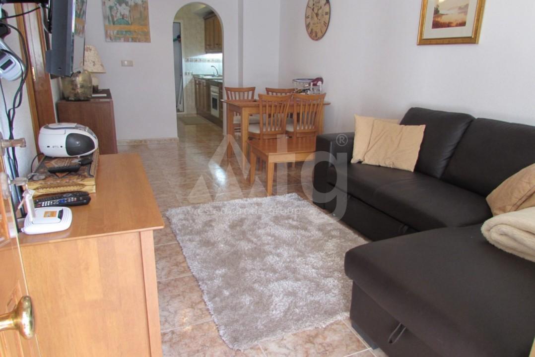 2 bedroom Bungalow in Torrevieja - AG4079 - 9