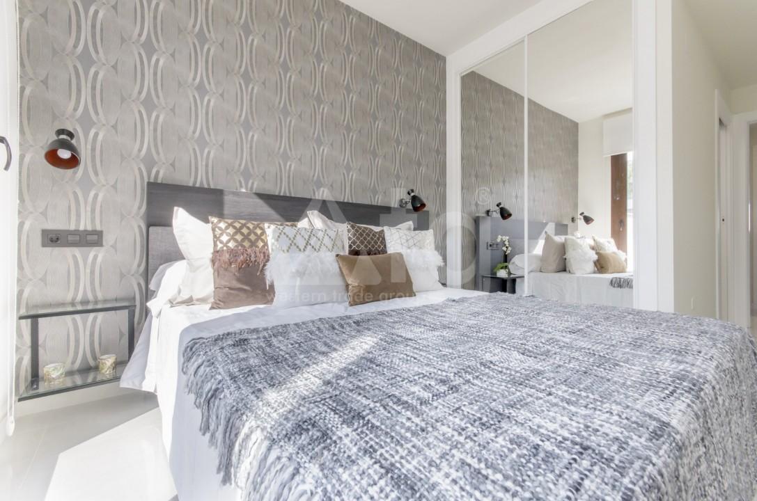 2 bedroom Bungalow in Torrevieja - AGI5763 - 14
