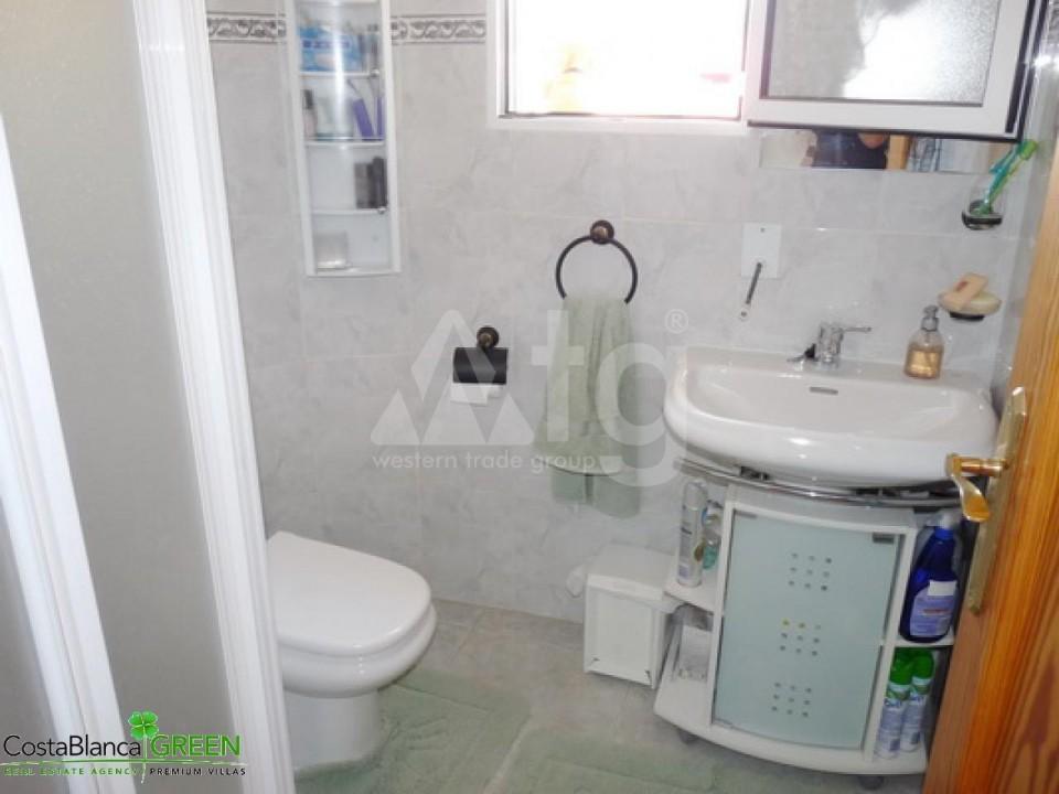 2 bedroom Bungalow in Torrevieja - IM114098 - 14