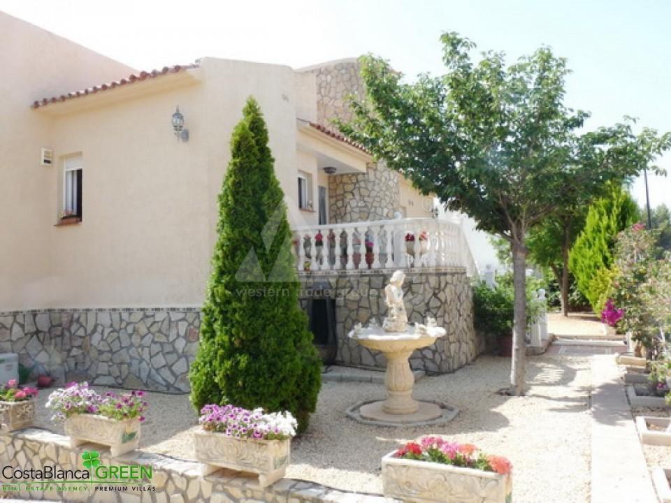 2 bedroom Bungalow in Torrevieja - IM114098 - 16