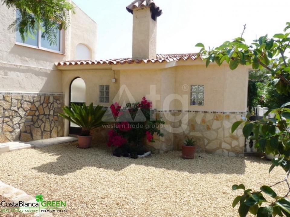 2 bedroom Bungalow in Torrevieja - IM114098 - 17