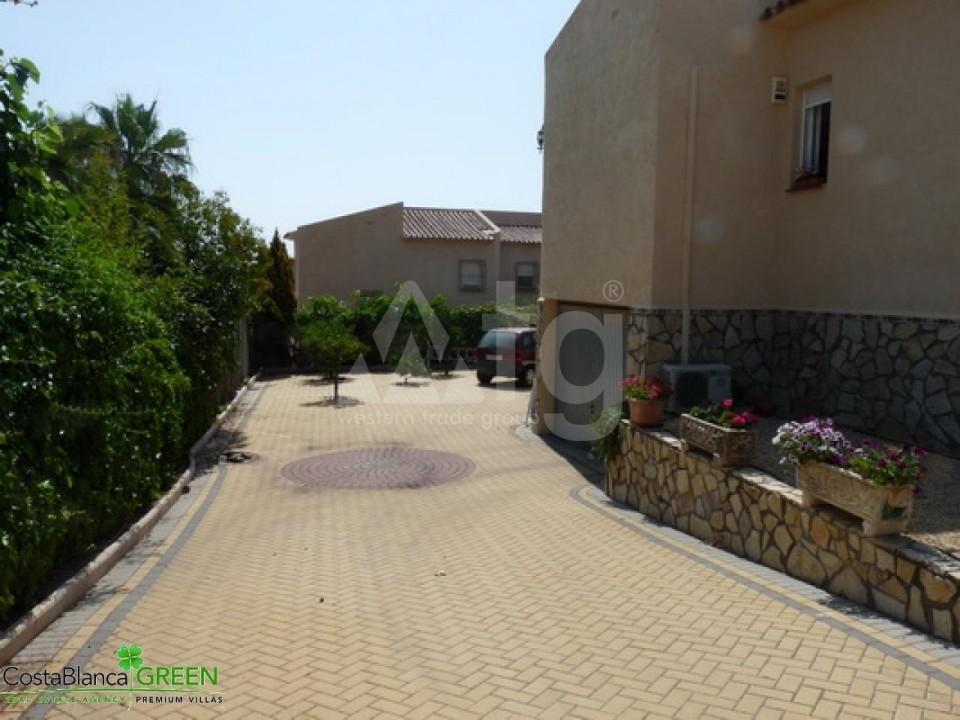 2 bedroom Bungalow in Torrevieja - IM114098 - 18