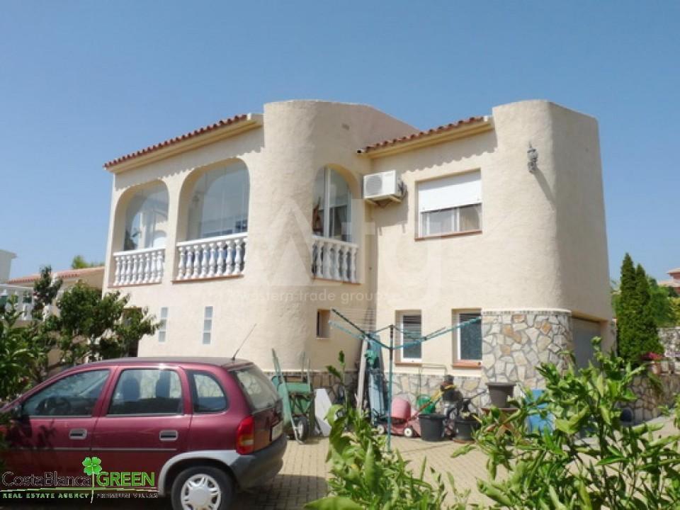 2 bedroom Bungalow in Torrevieja - IM114098 - 20