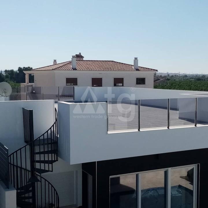 2 bedroom Bungalow in Torrevieja  - GK116095 - 2