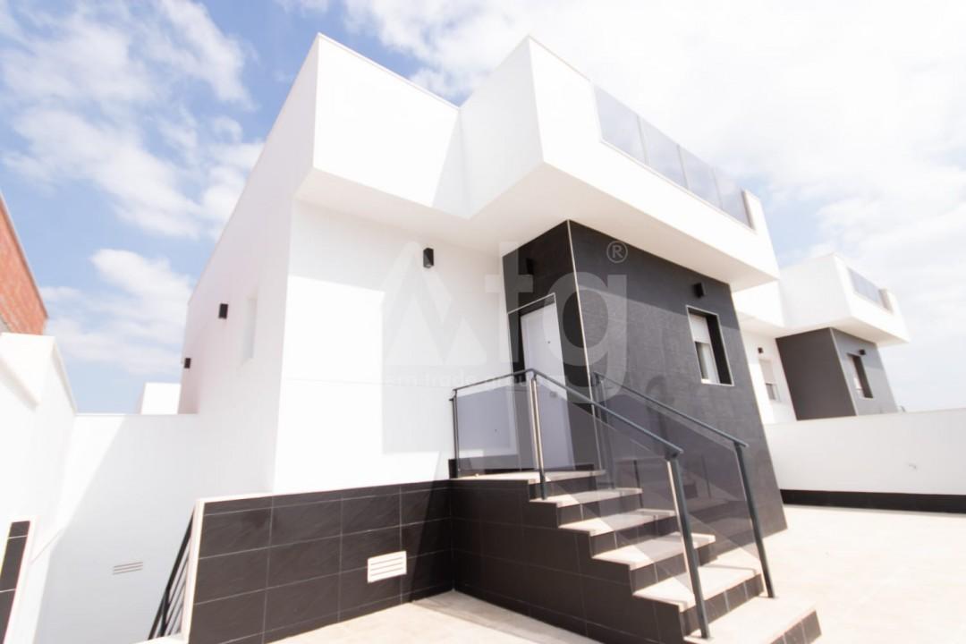 2 bedroom Bungalow in Torrevieja  - GK116095 - 4