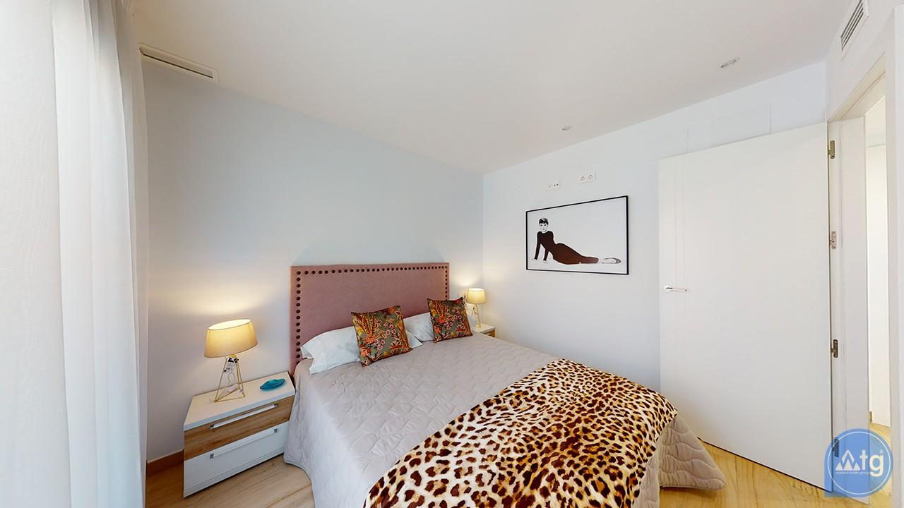 2 bedroom Bungalow in Torrevieja - AG9538 - 12