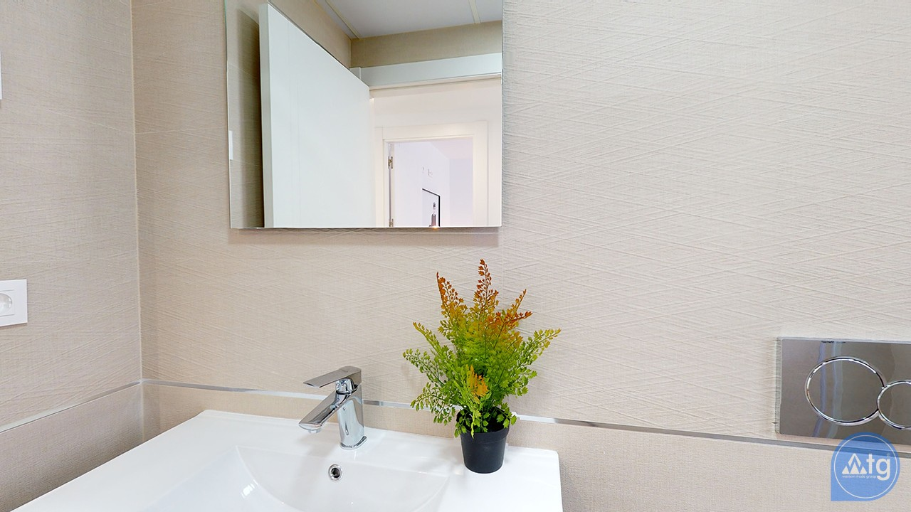 2 bedroom Bungalow in Torrevieja - AG9538 - 15