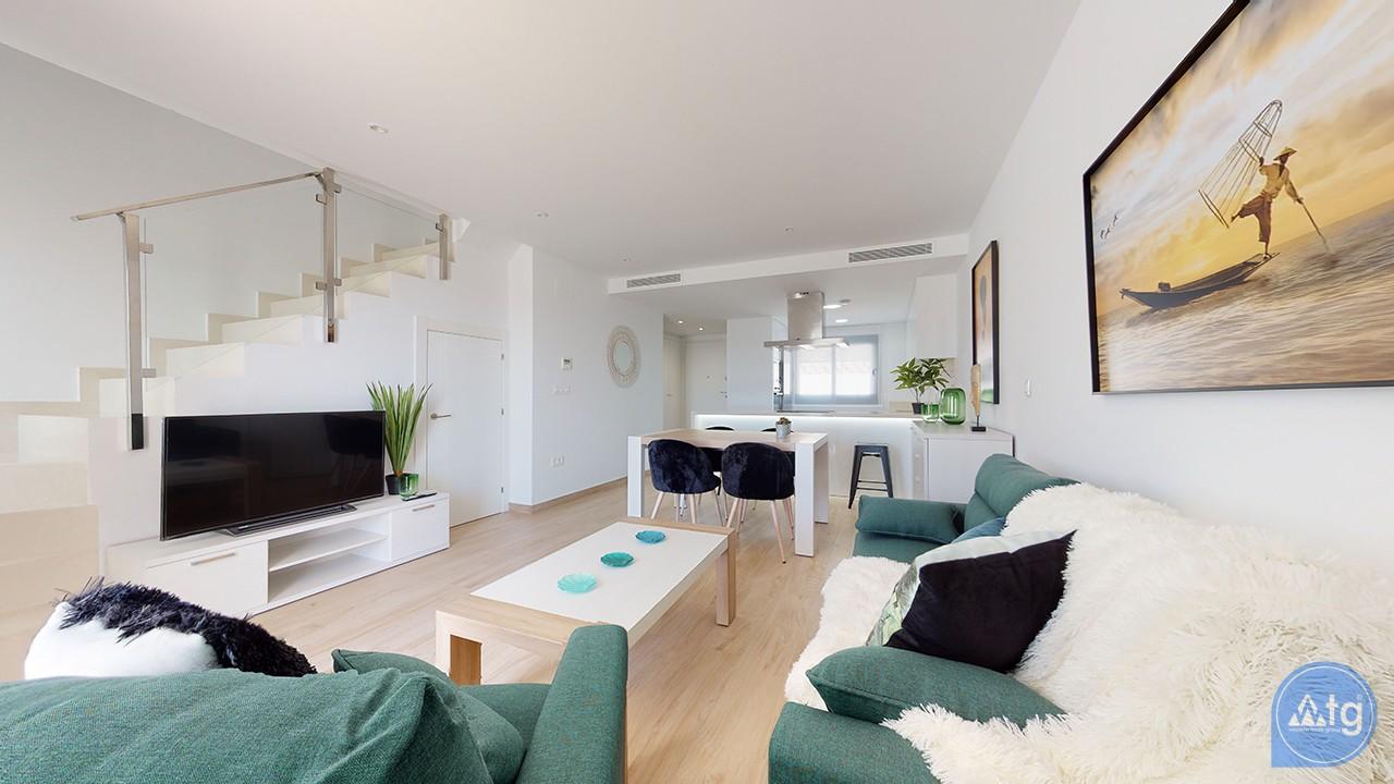 2 bedroom Bungalow in Torrevieja - AG9538 - 2