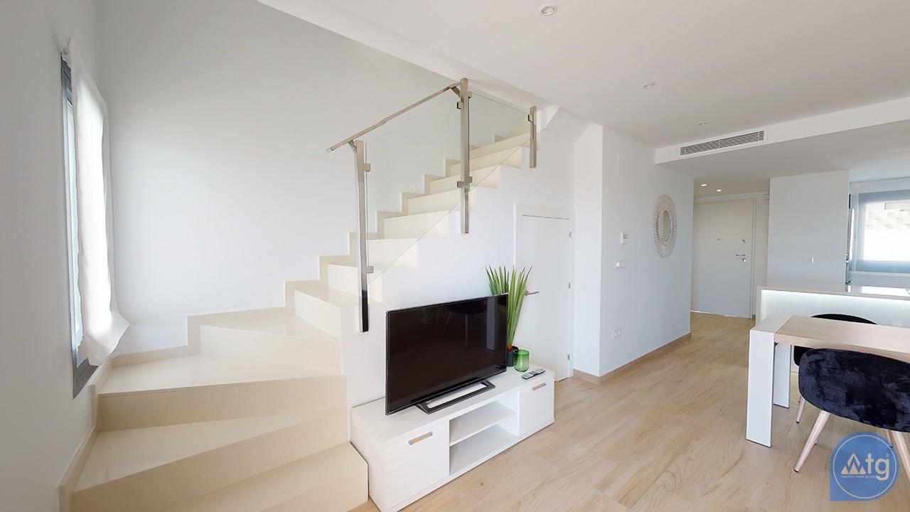 2 bedroom Bungalow in Torrevieja - AG9538 - 3