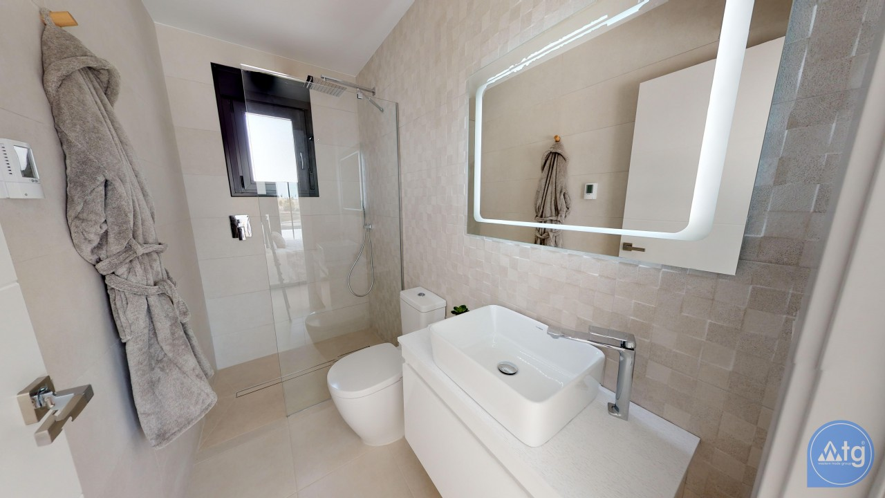 2 bedroom Bungalow in Torrevieja - AGI5749 - 17